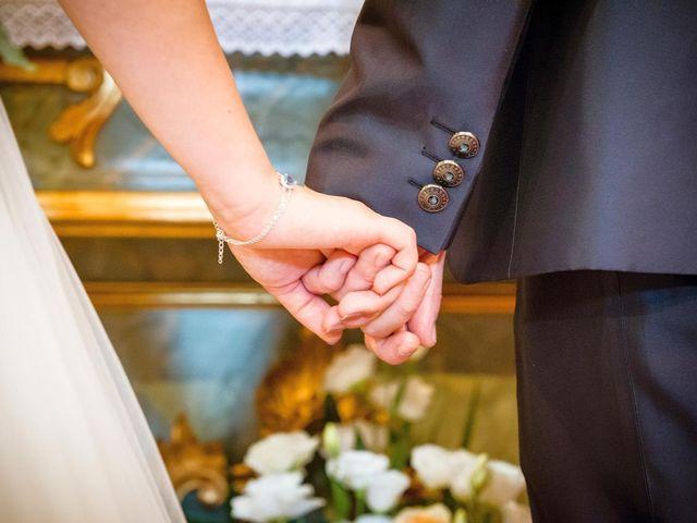 Il matrimonio di Mattia e Alexia a Busseto, Parma 30