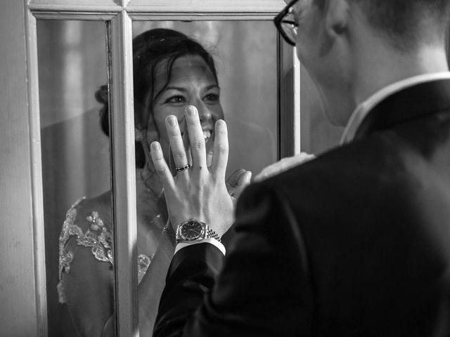 Il matrimonio di Mattia e Alexia a Busseto, Parma 39