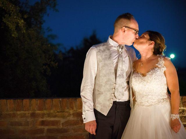 Il matrimonio di Mattia e Alexia a Busseto, Parma 53