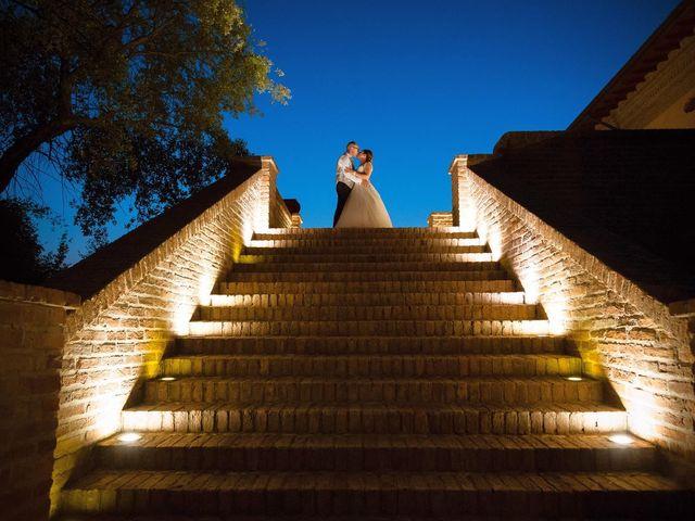Il matrimonio di Mattia e Alexia a Busseto, Parma 2