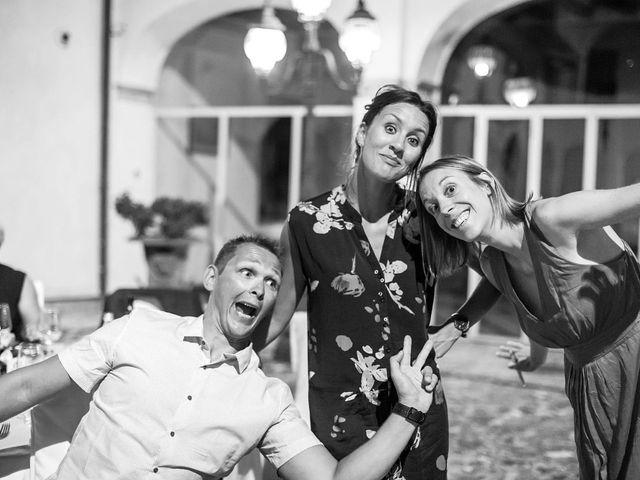Il matrimonio di Mattia e Alexia a Busseto, Parma 60