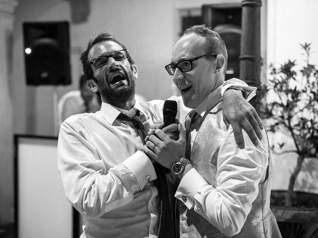 Il matrimonio di Mattia e Alexia a Busseto, Parma 61