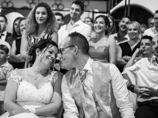 Il matrimonio di Mattia e Alexia a Busseto, Parma 62