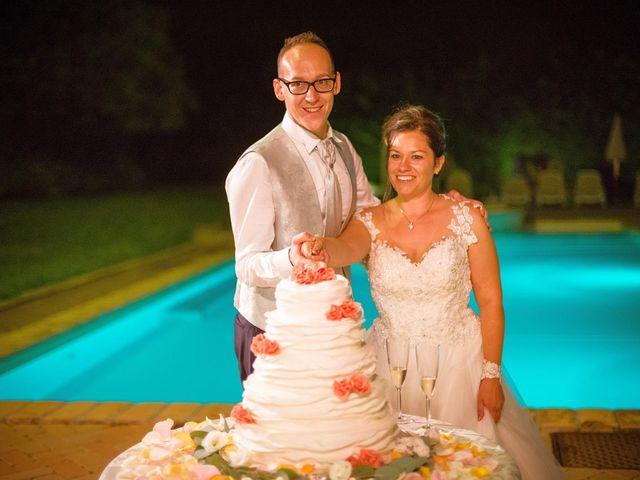 Il matrimonio di Mattia e Alexia a Busseto, Parma 68