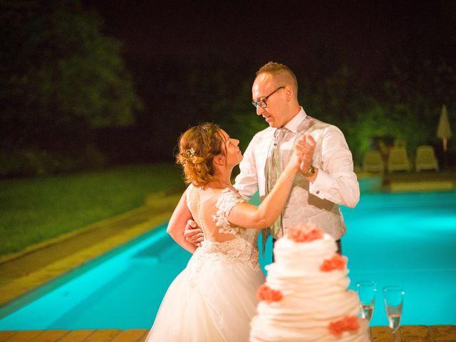 Il matrimonio di Mattia e Alexia a Busseto, Parma 69