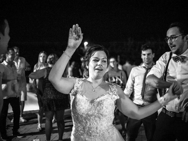 Il matrimonio di Mattia e Alexia a Busseto, Parma 72