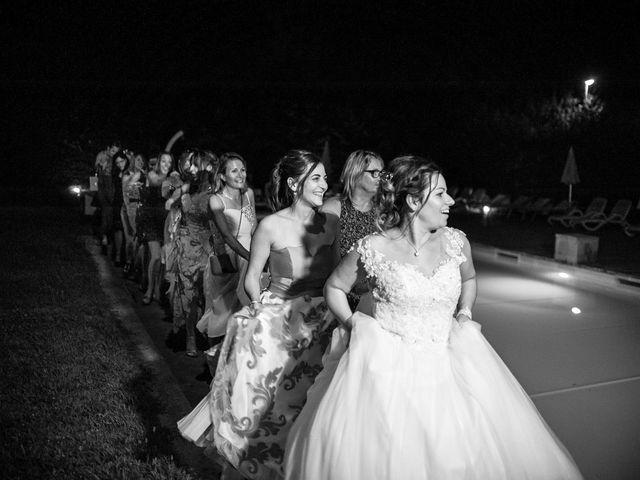 Il matrimonio di Mattia e Alexia a Busseto, Parma 73