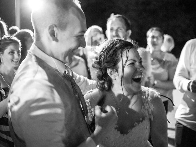 Il matrimonio di Mattia e Alexia a Busseto, Parma 74
