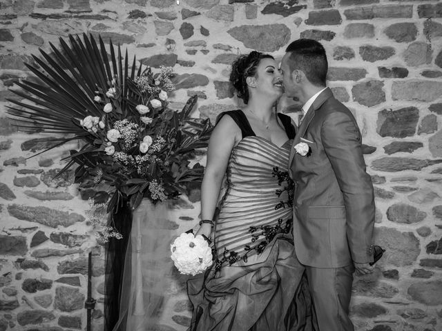 Il matrimonio di Christian e Stefania a Limone Piemonte, Cuneo 1
