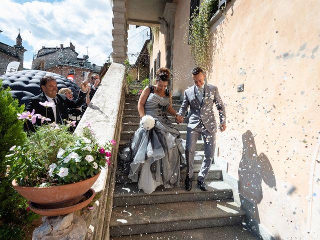 Il matrimonio di Christian e Stefania a Limone Piemonte, Cuneo 2