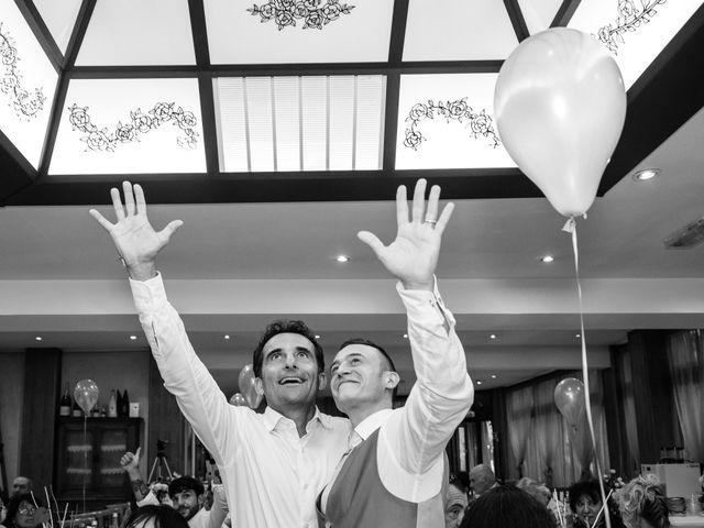 Il matrimonio di Christian e Stefania a Limone Piemonte, Cuneo 7