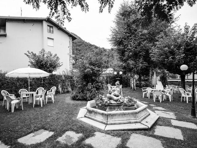 Il matrimonio di Christian e Stefania a Limone Piemonte, Cuneo 9
