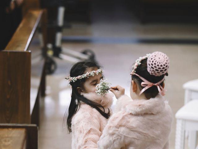 Il matrimonio di Ivano e Sabrina a Napoli, Napoli 9