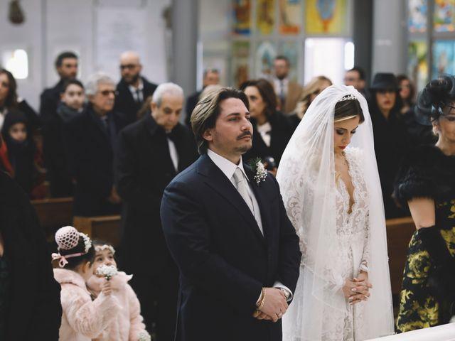 Il matrimonio di Ivano e Sabrina a Napoli, Napoli 10