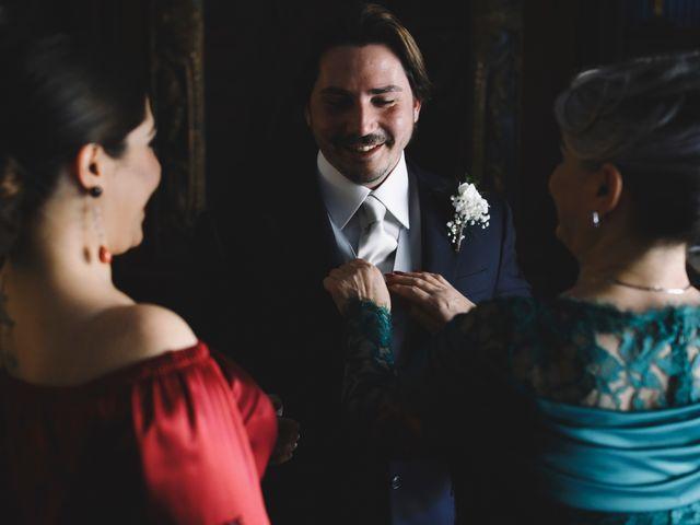Il matrimonio di Ivano e Sabrina a Napoli, Napoli 13