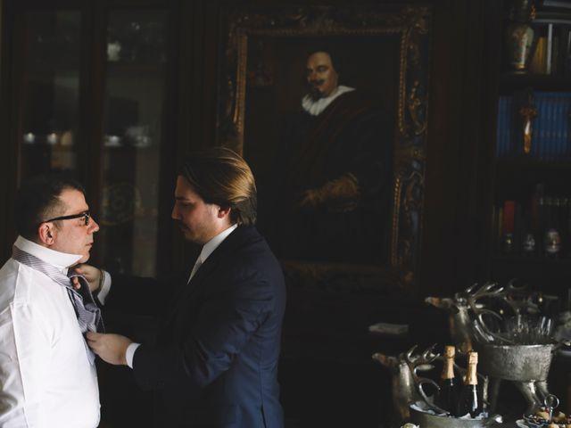 Il matrimonio di Ivano e Sabrina a Napoli, Napoli 15