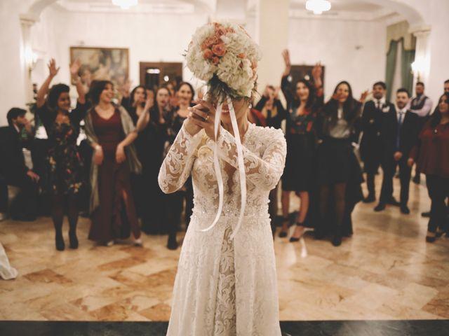 Il matrimonio di Ivano e Sabrina a Napoli, Napoli 17