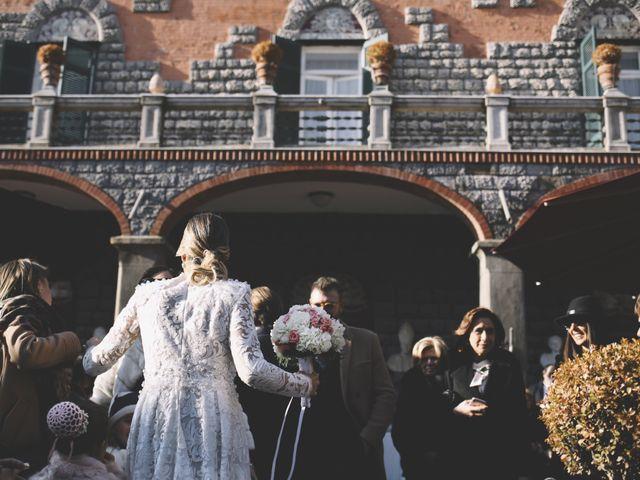 Il matrimonio di Ivano e Sabrina a Napoli, Napoli 18