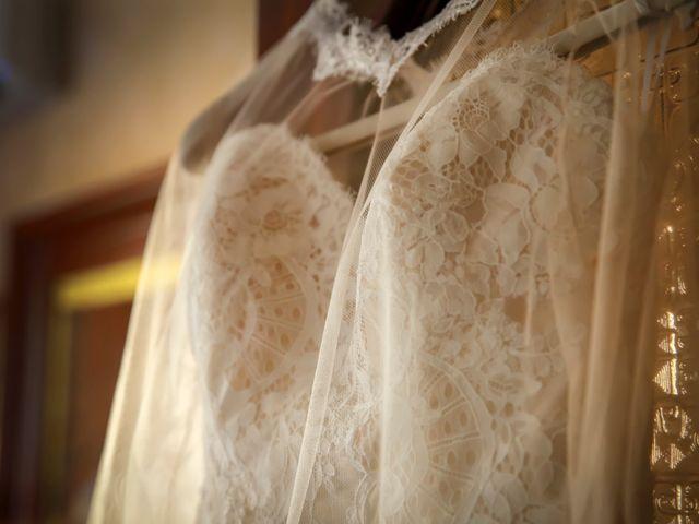Il matrimonio di Francisc e Dalia a Carpi, Modena 6
