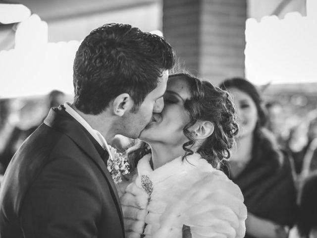 Il matrimonio di Francisc e Dalia a Carpi, Modena 16