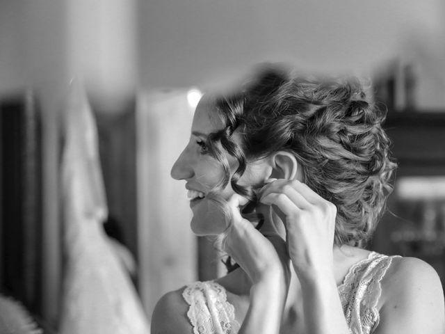 Il matrimonio di Francisc e Dalia a Carpi, Modena 26