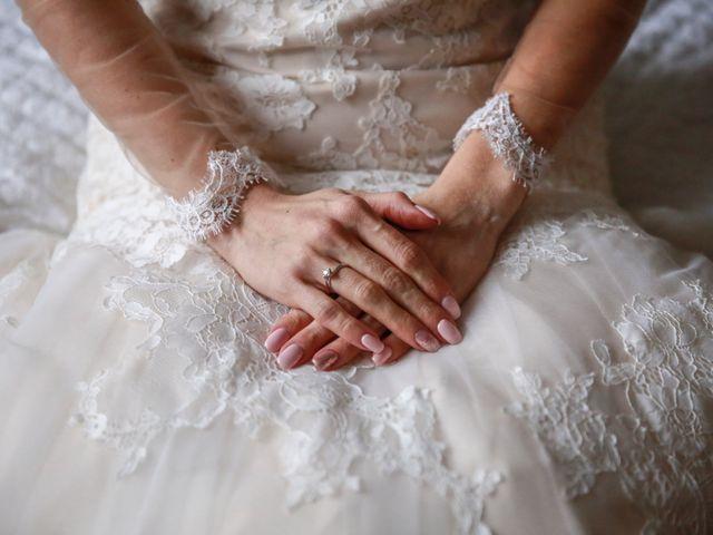 Il matrimonio di Francisc e Dalia a Carpi, Modena 27