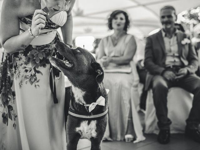 Il matrimonio di Simone e Veronica a Latina, Latina 4