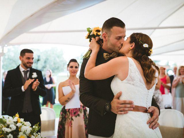 Il matrimonio di Simone e Veronica a Latina, Latina 6
