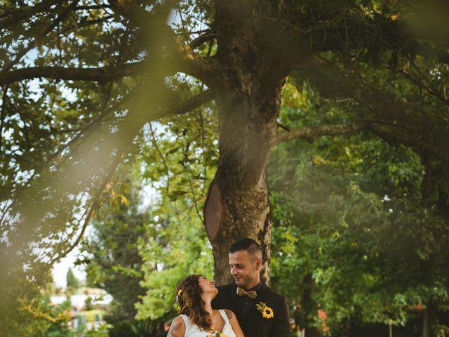 Il matrimonio di Simone e Veronica a Latina, Latina 8