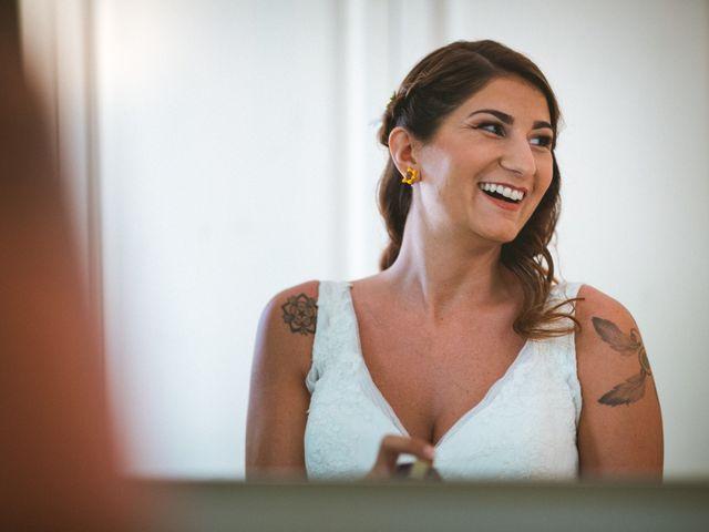 Il matrimonio di Simone e Veronica a Latina, Latina 1