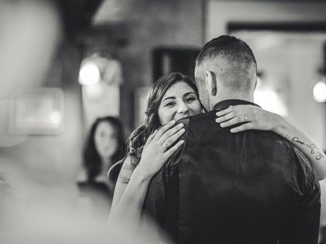 Il matrimonio di Simone e Veronica a Latina, Latina 13