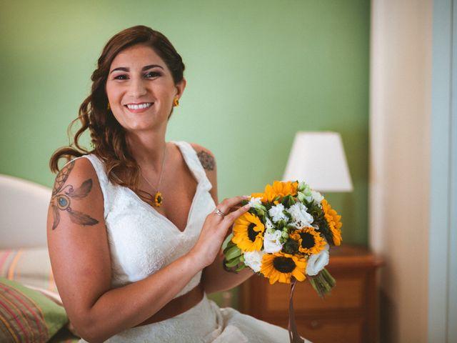 Il matrimonio di Simone e Veronica a Latina, Latina 15