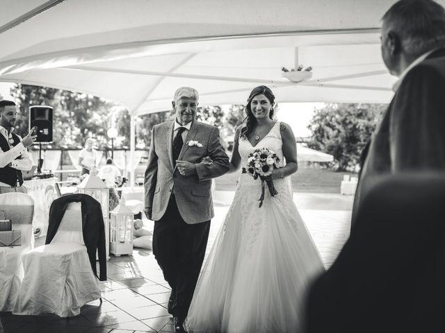 Il matrimonio di Simone e Veronica a Latina, Latina 19