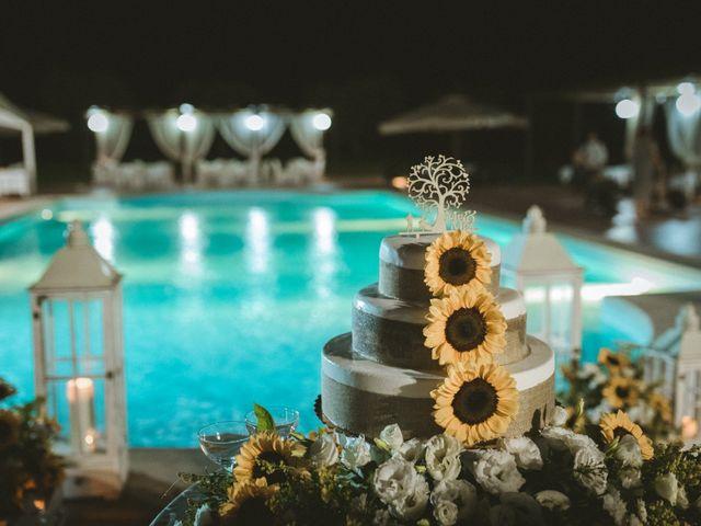 Il matrimonio di Simone e Veronica a Latina, Latina 40