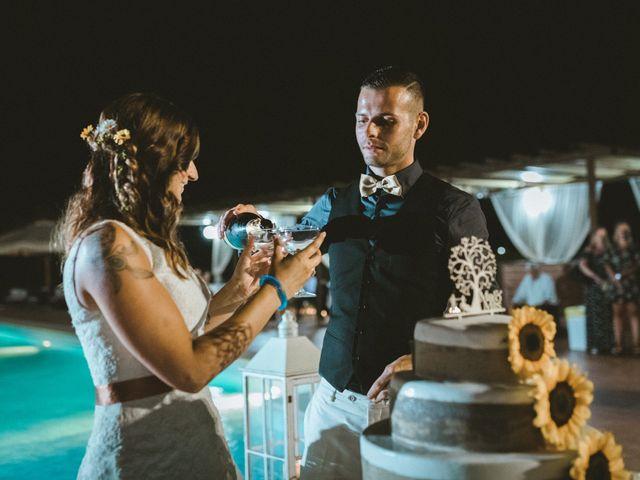 Il matrimonio di Simone e Veronica a Latina, Latina 46