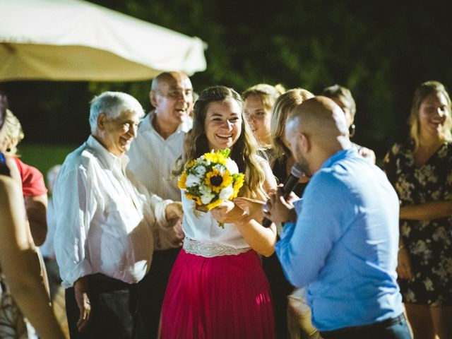 Il matrimonio di Simone e Veronica a Latina, Latina 53