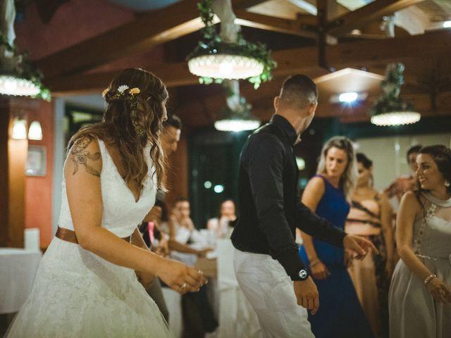 Il matrimonio di Simone e Veronica a Latina, Latina 56