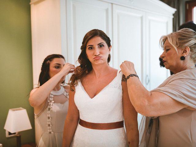 Il matrimonio di Simone e Veronica a Latina, Latina 72