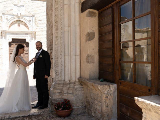 Le nozze di Lucija e Edemondo