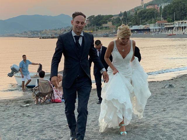 Il matrimonio di Mirko e Elisa a Genova, Genova 3