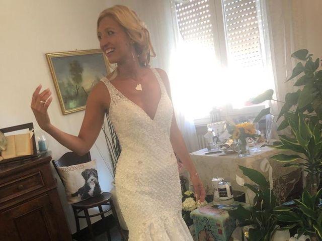 Il matrimonio di Mirko e Elisa a Genova, Genova 6