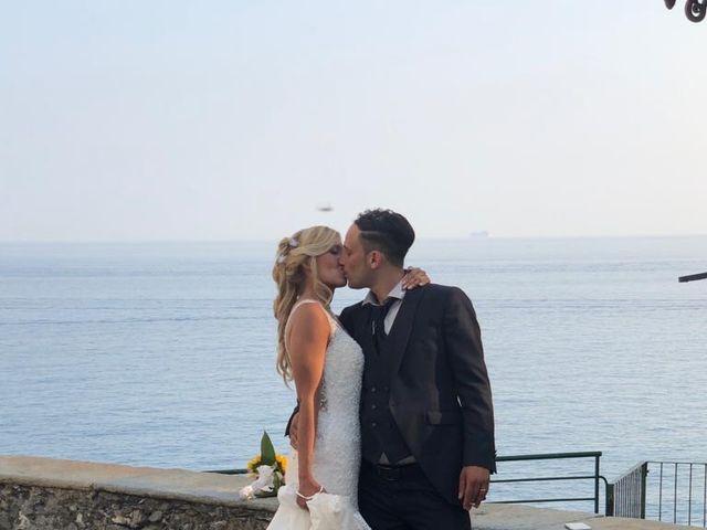 Il matrimonio di Mirko e Elisa a Genova, Genova 8