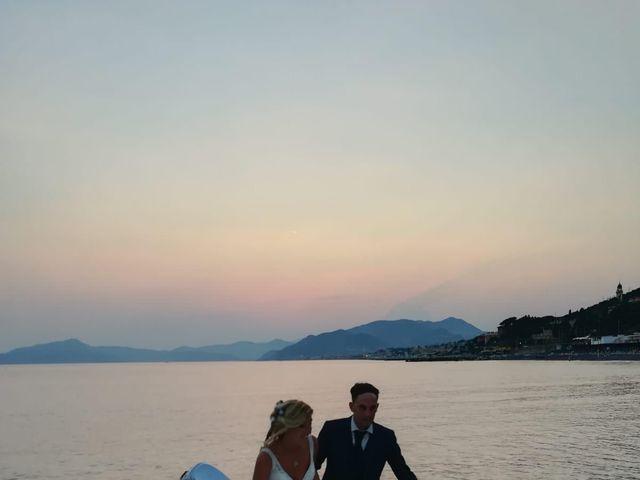 Il matrimonio di Mirko e Elisa a Genova, Genova 9