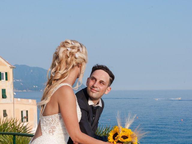 Il matrimonio di Mirko e Elisa a Genova, Genova 2