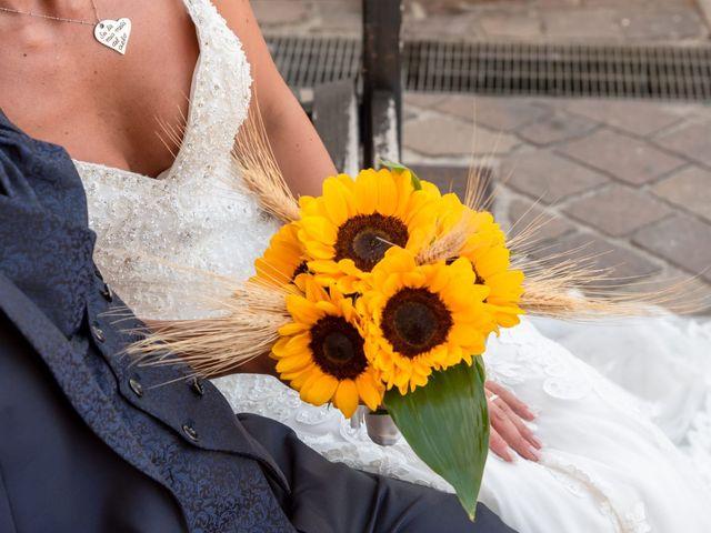 Il matrimonio di Mirko e Elisa a Genova, Genova 12
