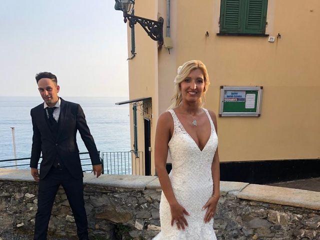 Il matrimonio di Mirko e Elisa a Genova, Genova 13