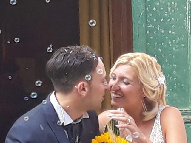 Il matrimonio di Mirko e Elisa a Genova, Genova 14
