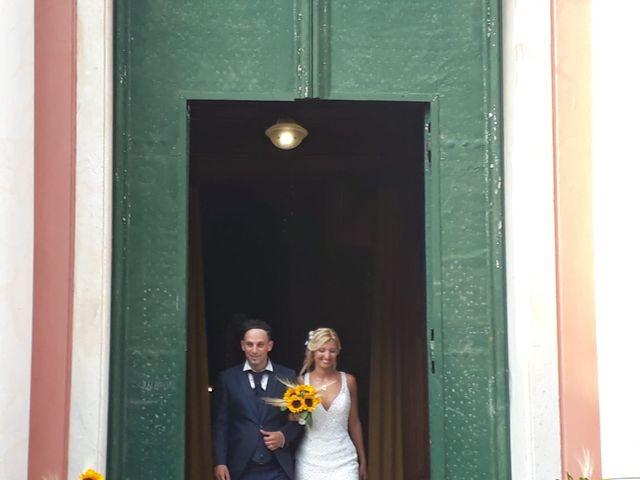 Il matrimonio di Mirko e Elisa a Genova, Genova 15