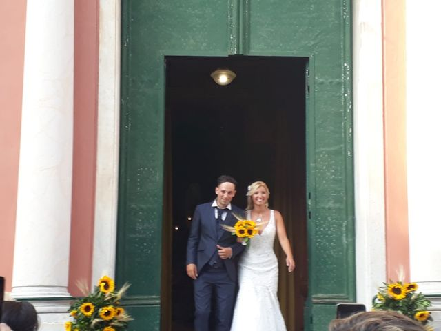 Il matrimonio di Mirko e Elisa a Genova, Genova 16
