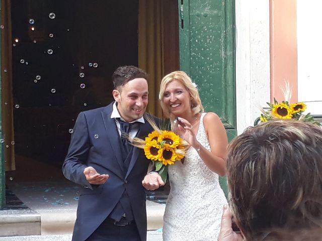Il matrimonio di Mirko e Elisa a Genova, Genova 17